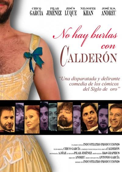 No hay burlas con Calderón